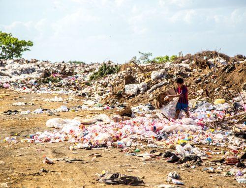 Mikromuovit ovat haaste ympäristölle – kuinka mikromuoveja voidaan puhdistaa paremmin jätevesistä?