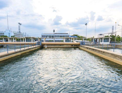 Jäteveden käsittely – näin prosessi etenee