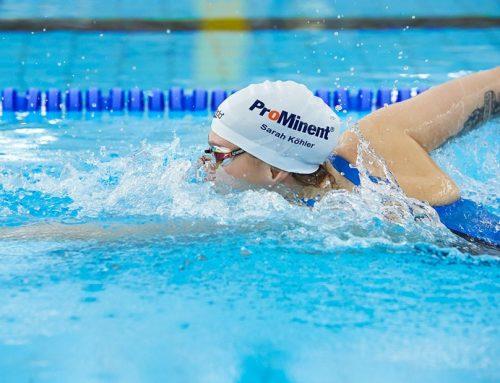 ProMinent sponsoroi urheilua niin Suomessa kuin kansainvälisestikin