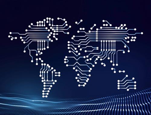 Uudet älylaitteet sekä reaaliaikainen valvonta mahdollistavat tiedon hyödyntämisen yhä helpommin