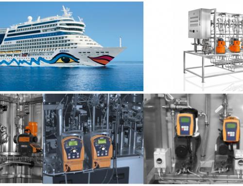 Laivojen rikkipäästöt kiristyvät kansainvälisen merenkulkujärjestö IMO:n ja EU:n asettamien vaatimusten mukaisesti