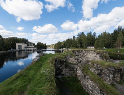 Case: Tehoklooraukseen varautuminen Kajaanin Vedellä